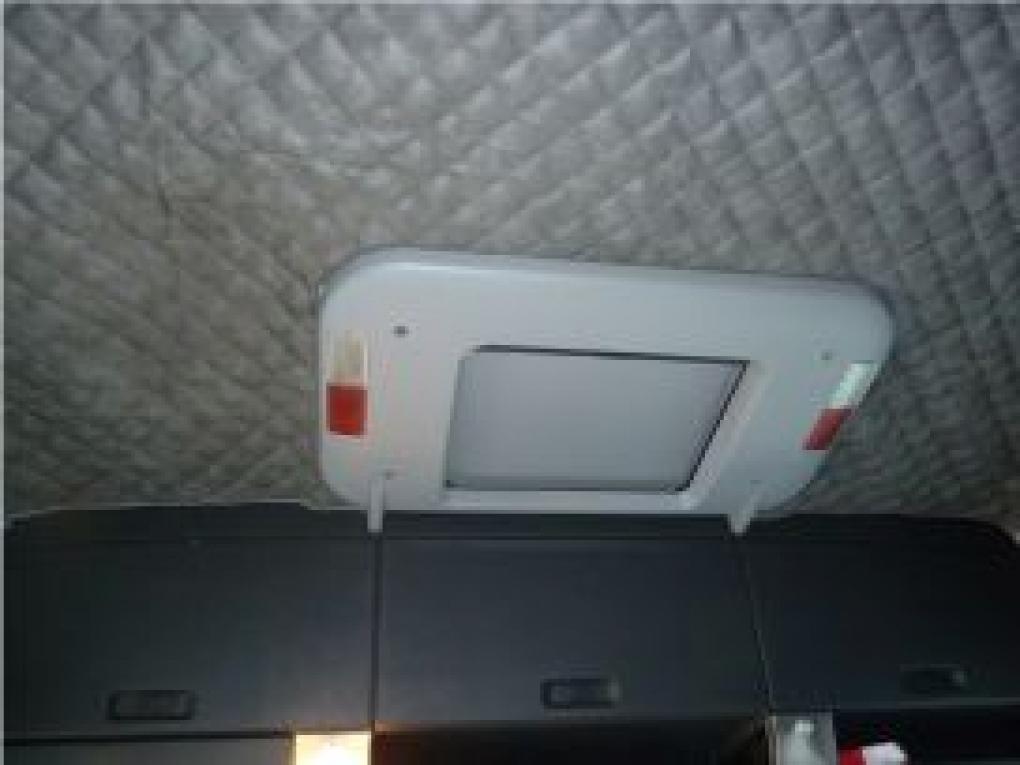 Auto Kühlschrank Selber Bauen : Eigenleistung kühlschrank regal system marke eigenbau part i