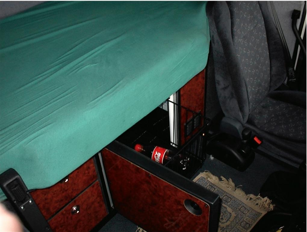 Auto Einbau Kühlschrank : Daf 95 super space cab und space kuhlschrank 50 47 liter