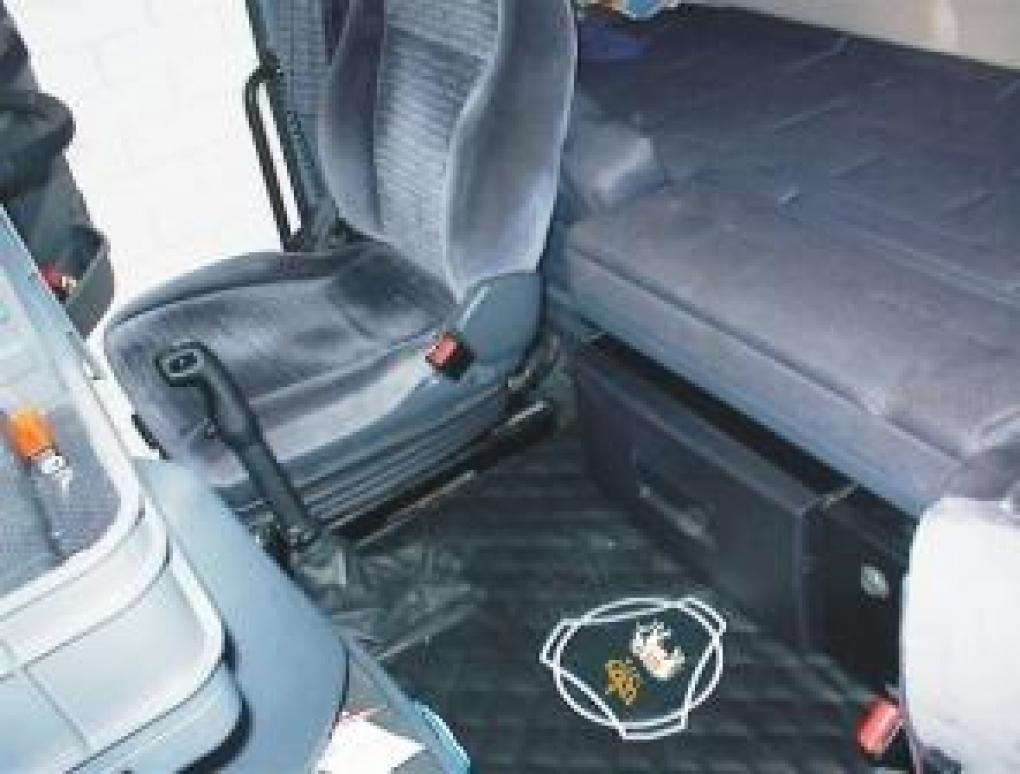 Auto Kühlschrank Waeco : Top highline kühlschrankanpassung oder liter