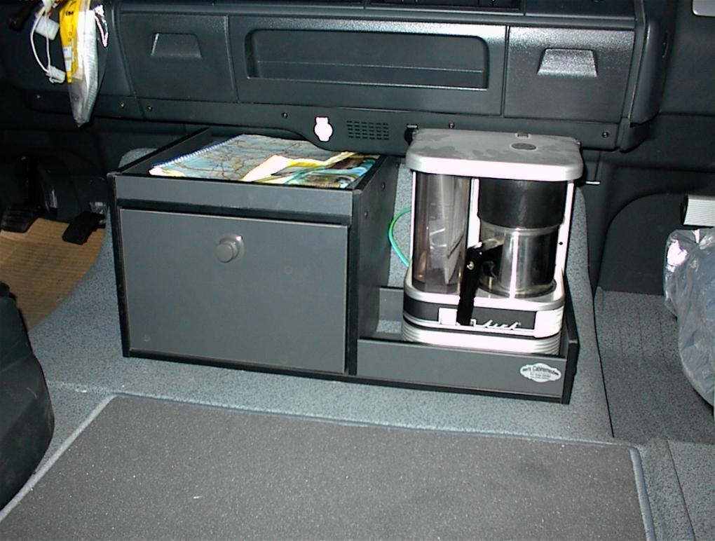 TGA XXL XLX XL drawer cubicle