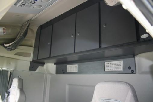 Hi Way Cupboard Instead Of 2nd Bed