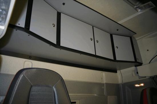 Volvo Fh 04 Cupboard