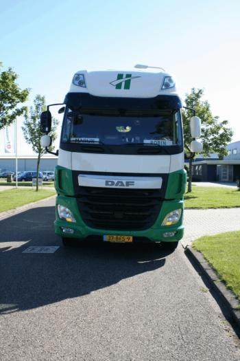 Daf 85 CF Spacecab Hurkmans