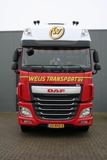 Daf 106 SSC Weijs Elst