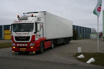 MAN TGS LX Hogenbirk