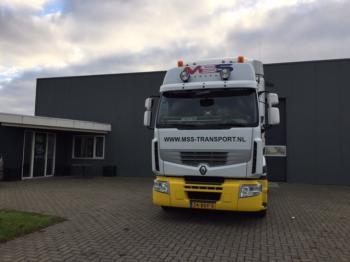 Renault Premium MSS Transport
