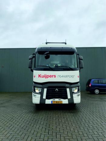 Renault T CAB  Kuijpers Transport Veghel