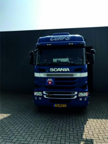 Scania R Highline Curfs