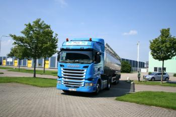 Scania R Highline Thys