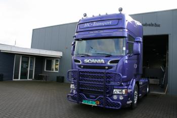 Scania R Topline HC Transport