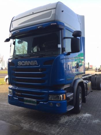 Scania R topline Versteijnen