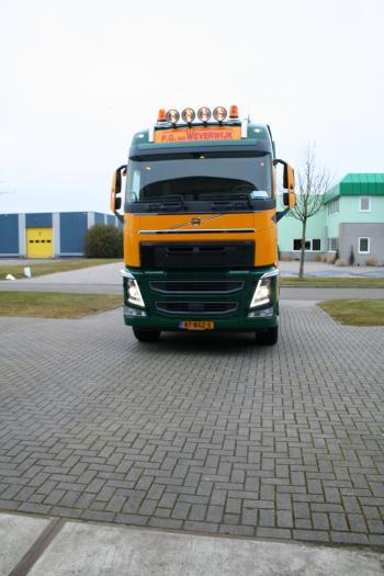 Volvo FH 04 Baars