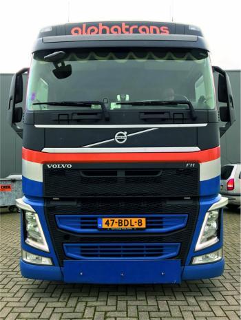 Volvo FH Globe Alpha Trans