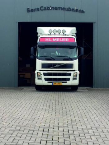 Volvo FM  Van Goudoever
