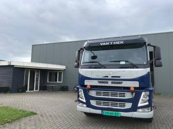 Volvo FM van t Hek LVS